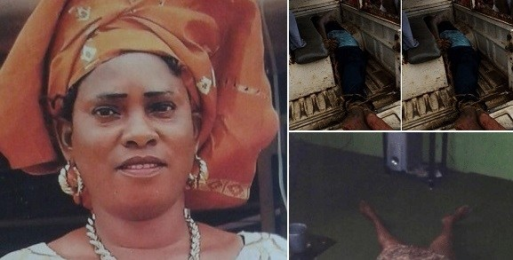22-Year-Old UNIBEN Student kills mom, Removes Her Intestine For Refusing to give Him Money