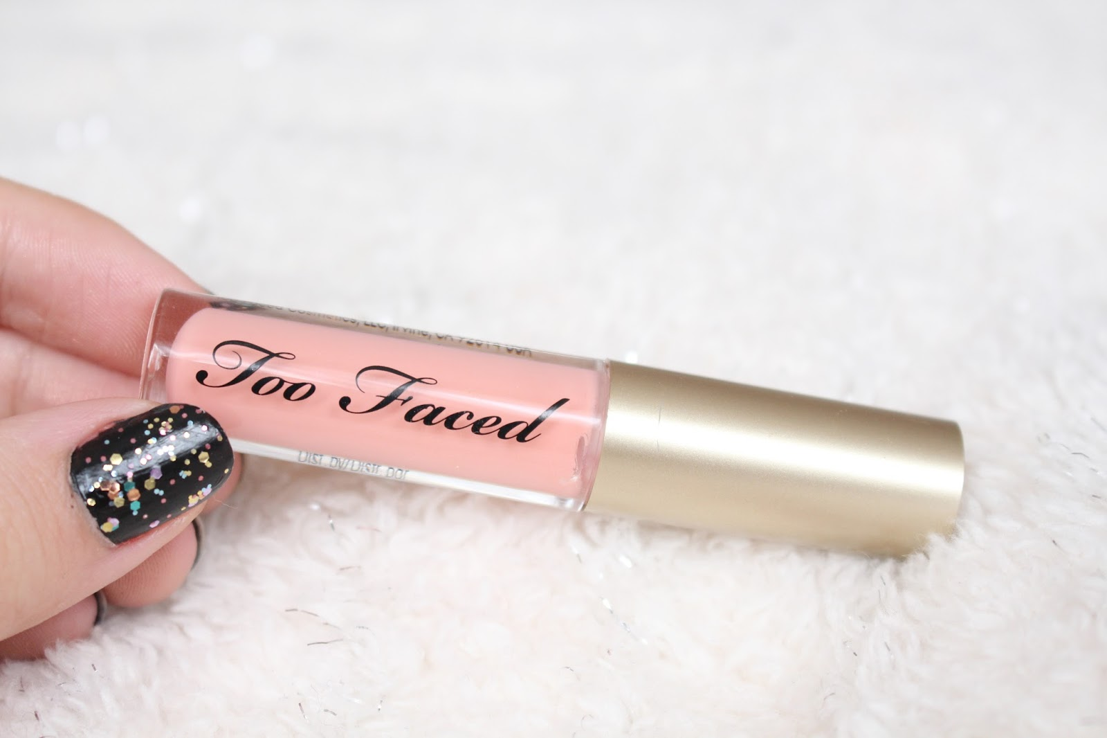 Too Faced Beauty Wishes & Sweet Kisses Review Blog