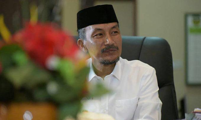 Tim KPK Kunjungi 24 Daerah di Sulsel, Cakka Dukung Pemberantasan Korupsi