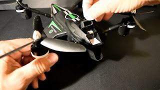 Spesifikasi Drone WLToys Q353 - OmahDrones