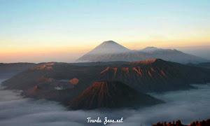 paket wisata open trip destinasi gunung bromo jawa timur