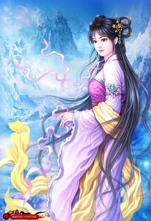Phong Hoa Tuyết Nguyệt Túy Mộng Sinh