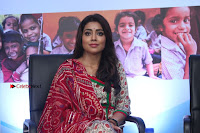 Shriya Saran and Meenakshi Dixit Pos at Quaker Feed A Child Campaign  0031.jpg