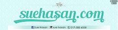 Design Blog suehasan.com
