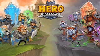 Download Hero Academy Game for Android