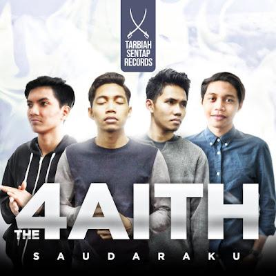Lirik The Faith - Saudaraku (My Love Cover)