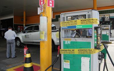 22 postos de combustíveis do Ceará são interditados por irregularidades