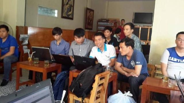 Đào tạo SEO tại Hòa Bình uy tín nhất, chuẩn Google, lên TOP bền vững không bị Google phạt, dạy bởi Linh Nguyễn CEO Faceseo. LH khóa đào tạo SEO mới 0932523569.