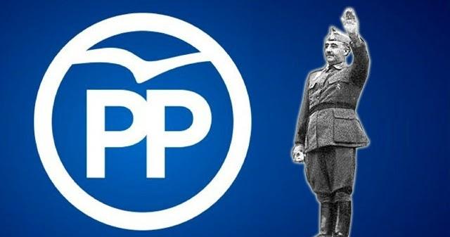 El PP rechaza convertir el Valle de los Caídos en un centro de interpretación de la Guerra Civil