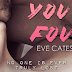 Book Blitz: Excerpt + Giveaway - You Found Me: Complete Series by Eve Cates