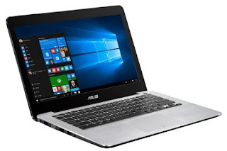 Asus X302LA Latest Drivers Windows 7,8,10 64-bit