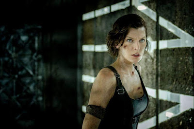 Milla Jovovich in Resident Evil: The Final Chapter (1)