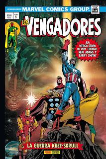 http://www.nuevavalquirias.com/marvel-gold-los-vengadores-comic-comprar.html