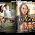 Capa DVD Amor Lapidado [Exclusiva]