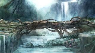 Child of Light PS Vita Wallpaper