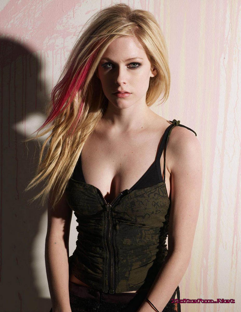 Glorious911: Avril Lavigne
