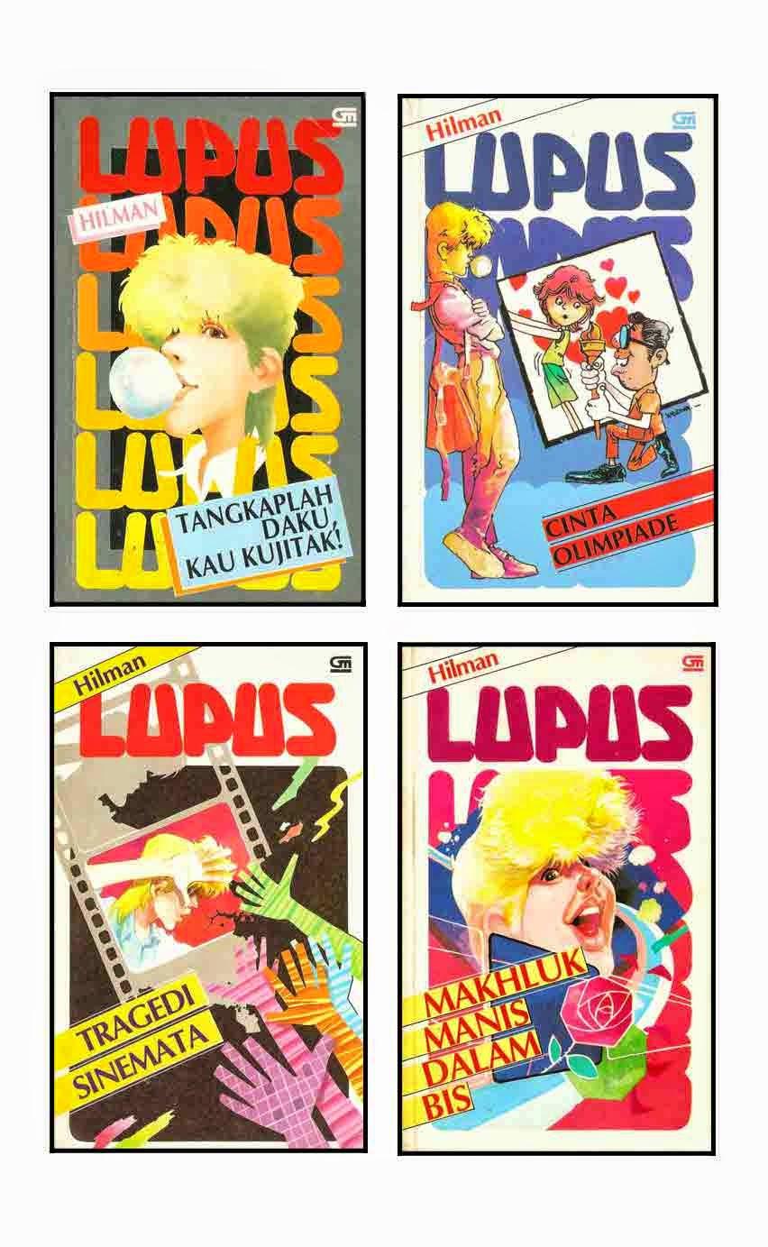 Novel Lupus Pdf