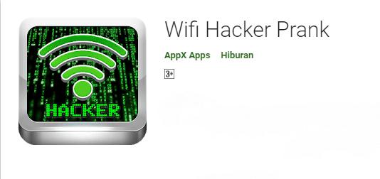Download Aplikasi Wifi Hacker Prank For Android Gratis