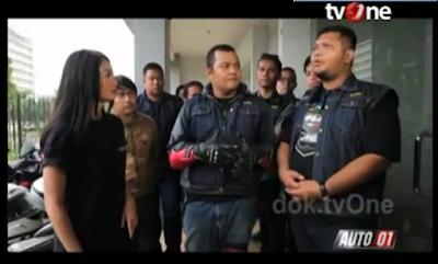 Dokumentasi Tangerang Max Owner's On Auto01 tvOne