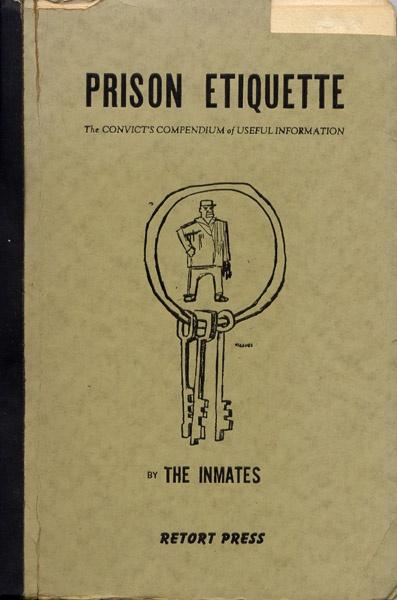 prison etiquette