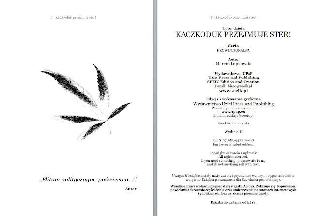 Kaczkoduk przejmuje ster! - satyra politycznie nieobyczajna www.seeik.pl