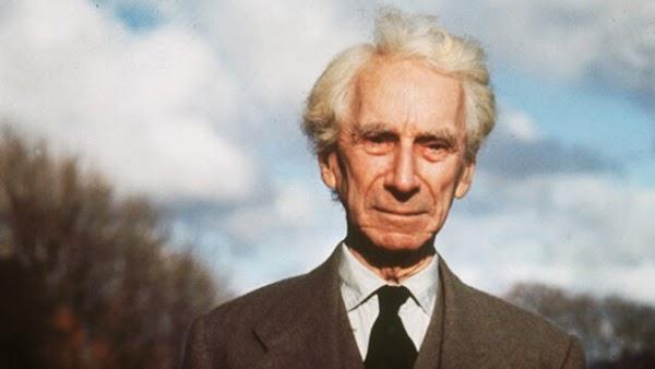 Bertrand Russell : Ensayos y Libros en PDF