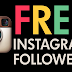 How to Get Free Instagram Followers?  User Instructions