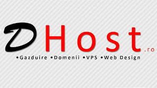 gazduire site gratuit Romania