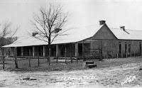 Camp Verde Texas around 1936 by Starr Bryden
