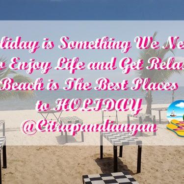 Mengenal Balikpapan dari Wisata Pantai
