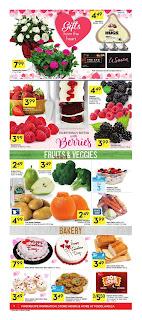 Foodland Canada Flyer February 9 - 14, 2018