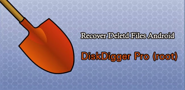 DiskDigger Pro APK