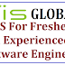 Immediate job Openings for software enginners in Chennai