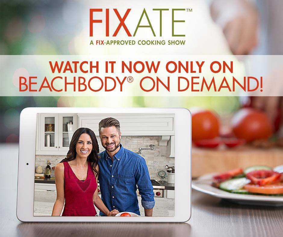 Shannon Hargrave: 30 Day Beachbody On Demand FREE Trial!