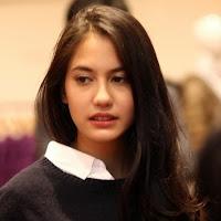 Biodata pemeran Maya di film sebelum iblis menjemput 2018