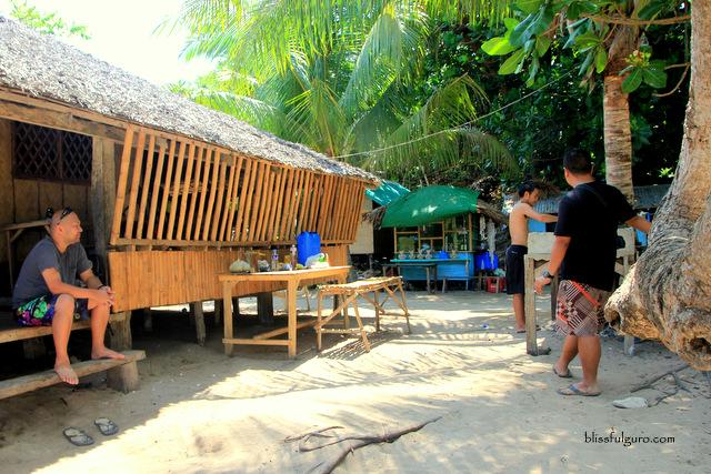 Patar White Beach Bolinao Pangasinan Blog