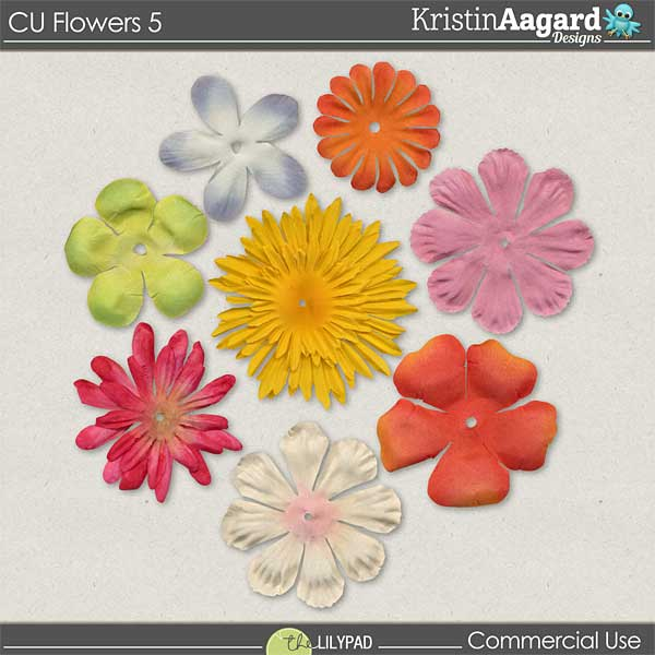 http://the-lilypad.com/store/digital-scrapbooking-cu-flowers-5.html