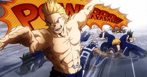 Boku no Hero Academia الموسم الثالث الحلقة 25 الأخيرة مشاهدة و تحميل حلقة 25 من أنمي بوكو نو هيرو أكاديمي الجزء الثالث مترجمة أون لاين