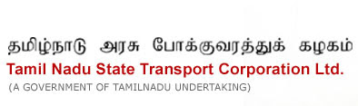 TNSTC Online Booking Registration