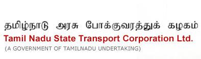 TNSTC Online Booking Registration
