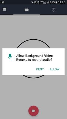 2 Cara Rahasia Merekam Video Dari Android