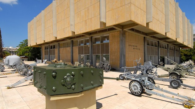 Ποιοι διορίζονται ως νέα μέλη του ΔΣ/Πολεμικού Μουσείου (ΦΕΚ)