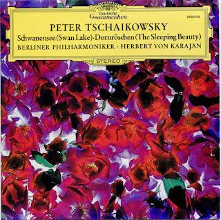 Tchaikovsky Grieg Karajan Vienna Philharmonic Nutcracker Suite Music From Peer Gynt