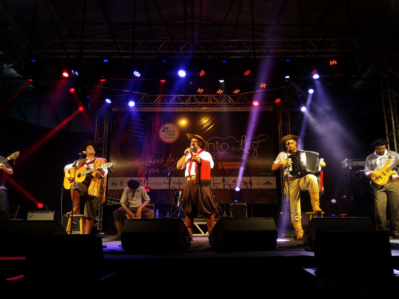Canto de Luz define suas 16 músicas finalistas
