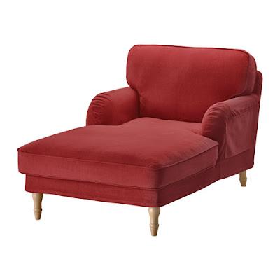 la s l ction d co de la rentr e les nuances de rouge. Black Bedroom Furniture Sets. Home Design Ideas