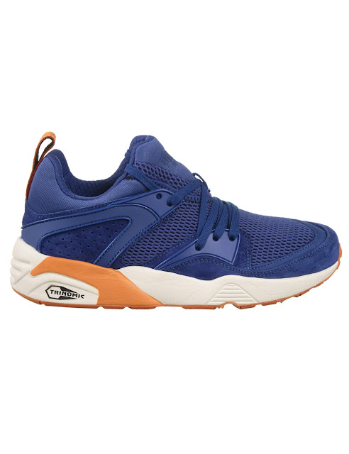 Puma - Blaze of Glory - The New York Yankees And Knicks  7c9c6e539