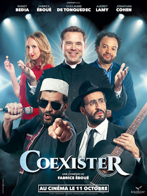 CoeXister streaming VF film complet (HD)