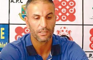 تعيين سمير زاوي مدرب لاولمبي الشلف