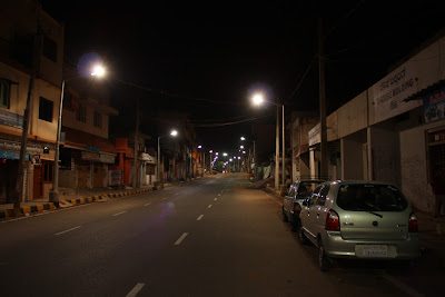 Tumkur city's civic infrastructure has seen a major facelift in recent times