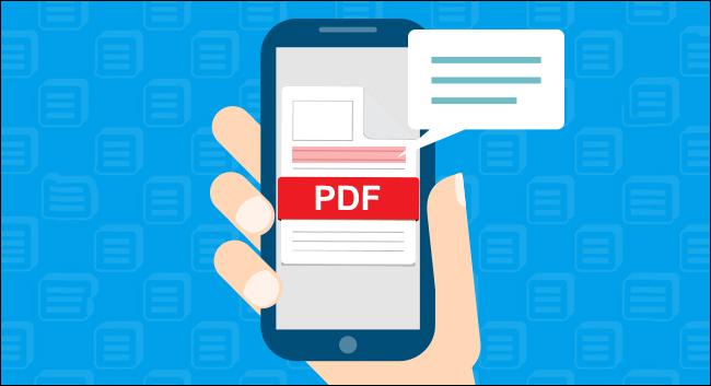 حفظ-صفحات-الويب-والصور-كملف-PDF-بدون-تطبيقات-الاندرويد